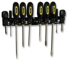 screwdriver sets stanley dynagrip stanley tools uk. Black Bedroom Furniture Sets. Home Design Ideas