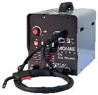 Trade portable mig welders,pro wheel mounted mig welders,ideal mig.