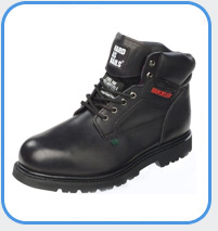 49a972c4139 KNIGHTON TOOL SUPPLIES Buckler Steel Safety Toe Cap Boots
