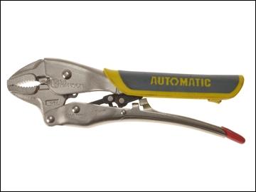 locking pliers lockjaw smc mongoose adjusting locking pliers. Black Bedroom Furniture Sets. Home Design Ideas
