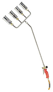 Roof Torch Kit Amp Red Dragon Rt Propane Roofing Torch Kit