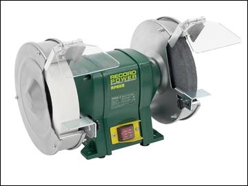 Record power bench grinder bench grinders 3 phase grinders grinding wheel uk for Priele italian design bathrooms